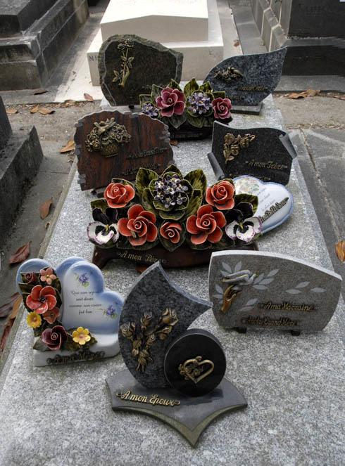 Nagromadzenie epitafiów