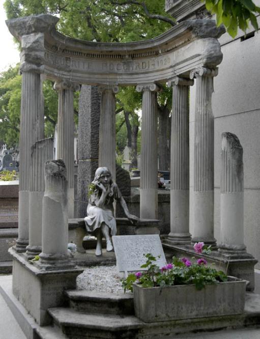 Świątynia Dumania - grobowiec jako pomysł architektoniczny