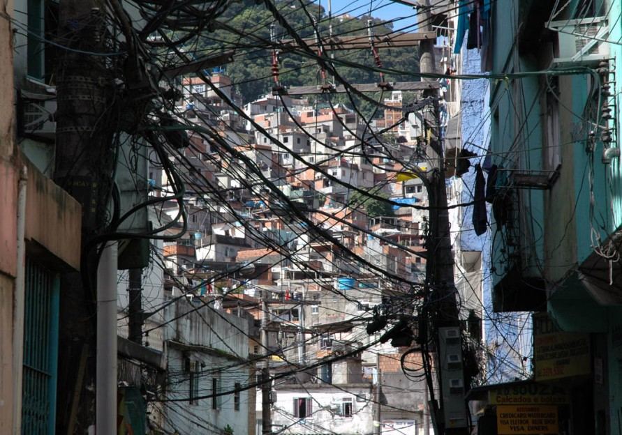 Rio - fawela Racinha (11)
