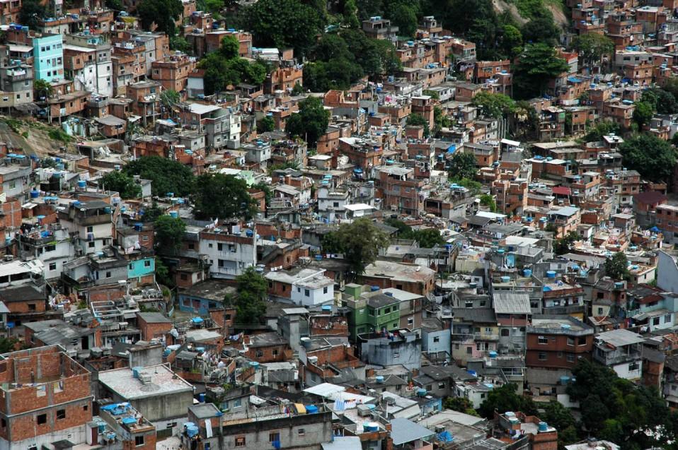 Rio - fawela Racinha (3)