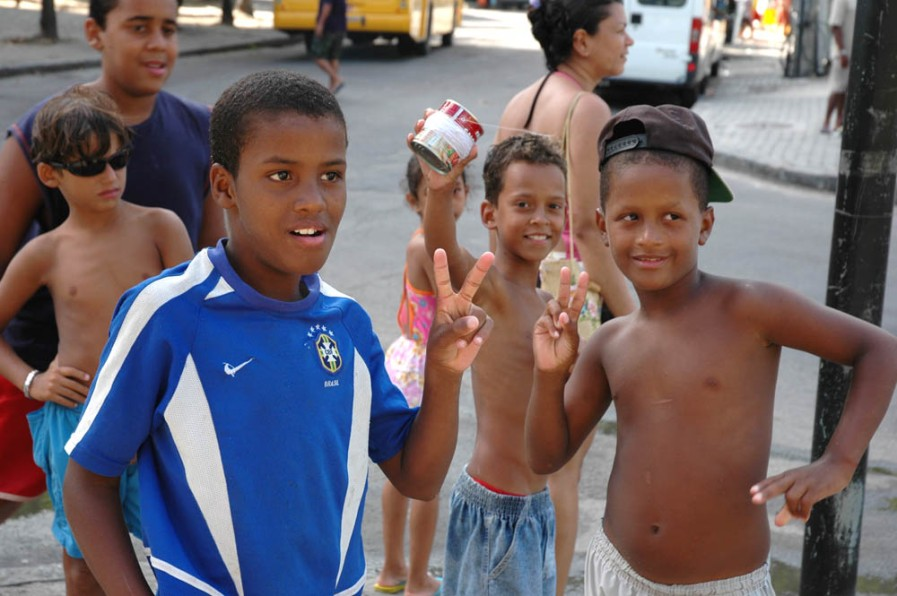 Rio - fawela Racinha (31)