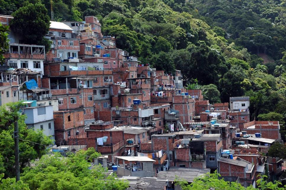 Rio - fawela Racinha (6)