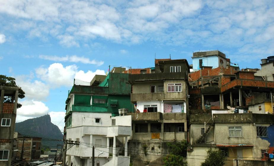 Rio - fawela Racinha (9)