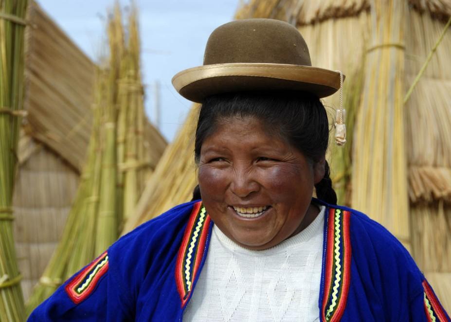 Ludzie Peru (2)