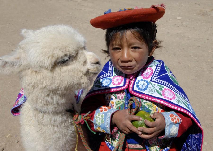 Ludzie Peru (3)