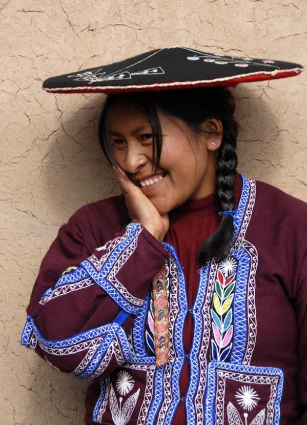 Ludzie Peru (30)