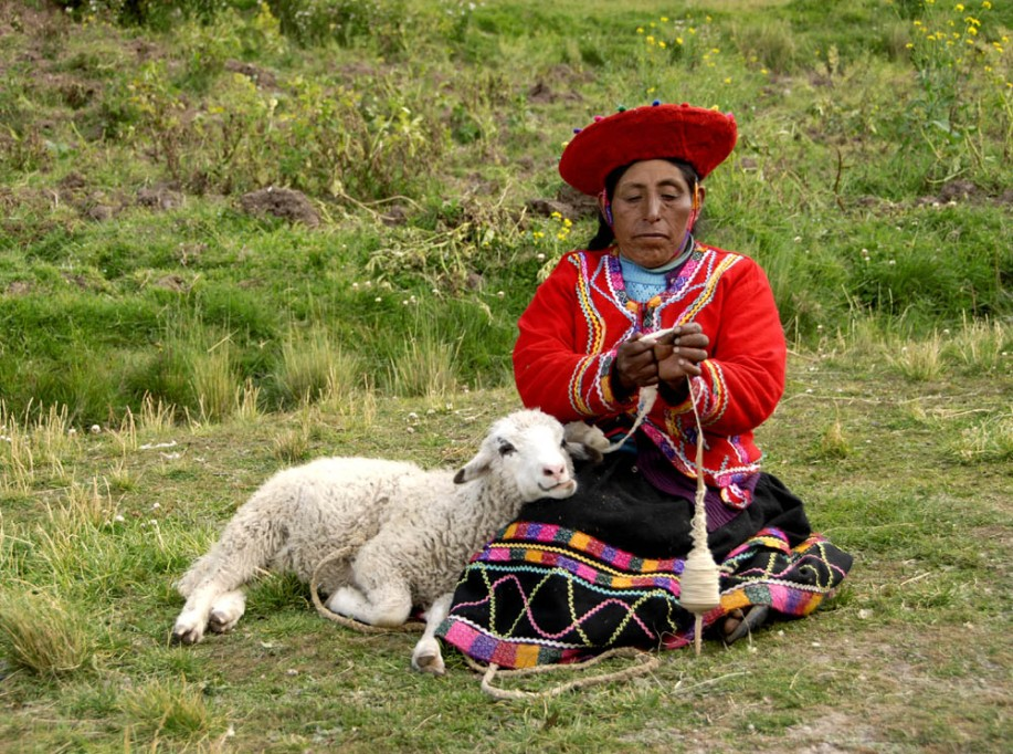Ludzie Peru (33)