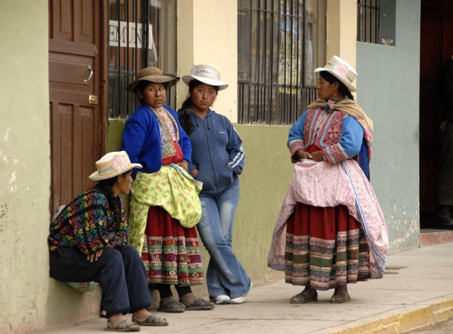 Ludzie Peru (34)
