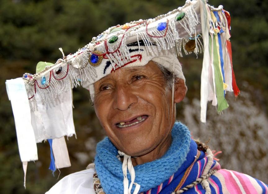 Ludzie Peru (4)