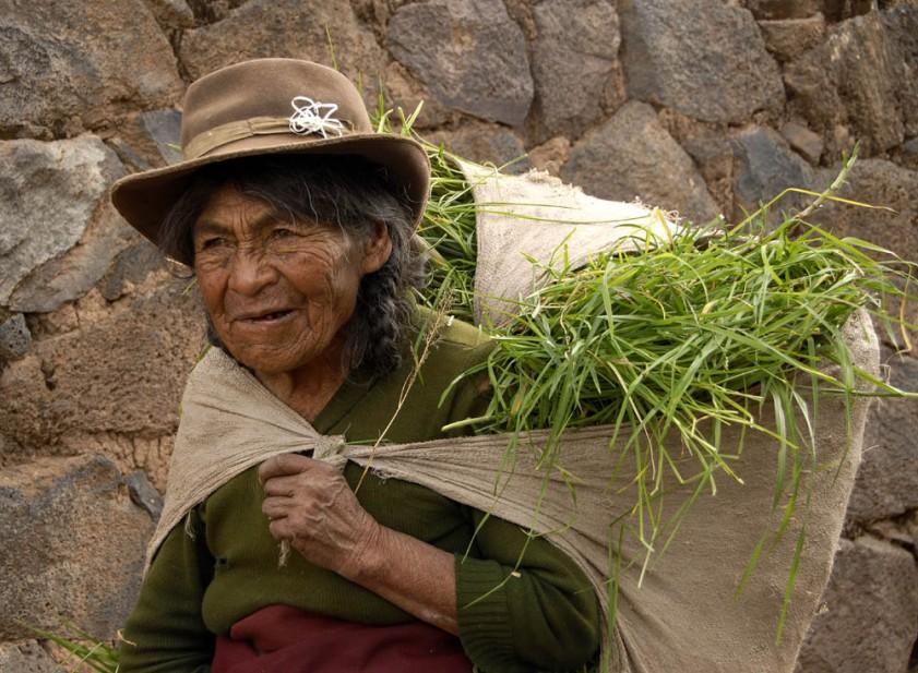 Ludzie Peru (5)