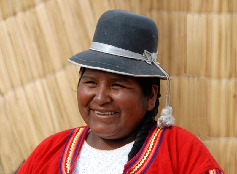 Ludzie Peru (6)