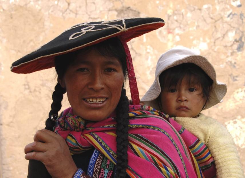 Ludzie Peru (9)