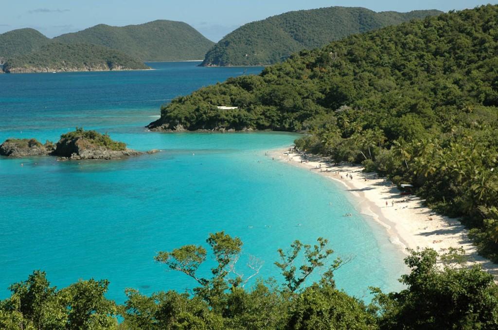 Virgin Island (3)