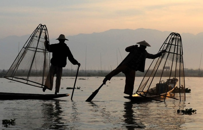 Fishermen of Inle Lake (15)a