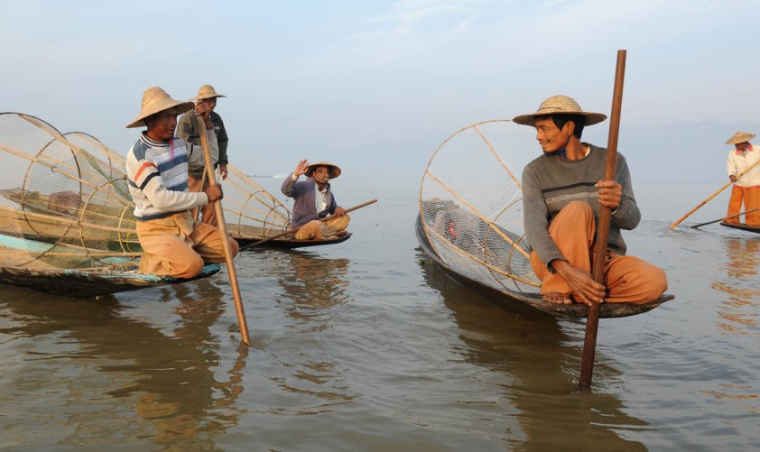 Fishermen of Inle Lake (31)a