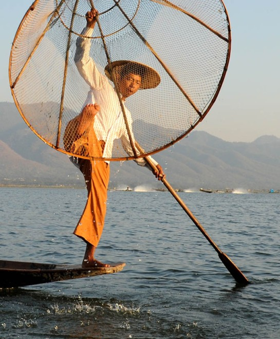 Fishermen of Inle Lake (4)a