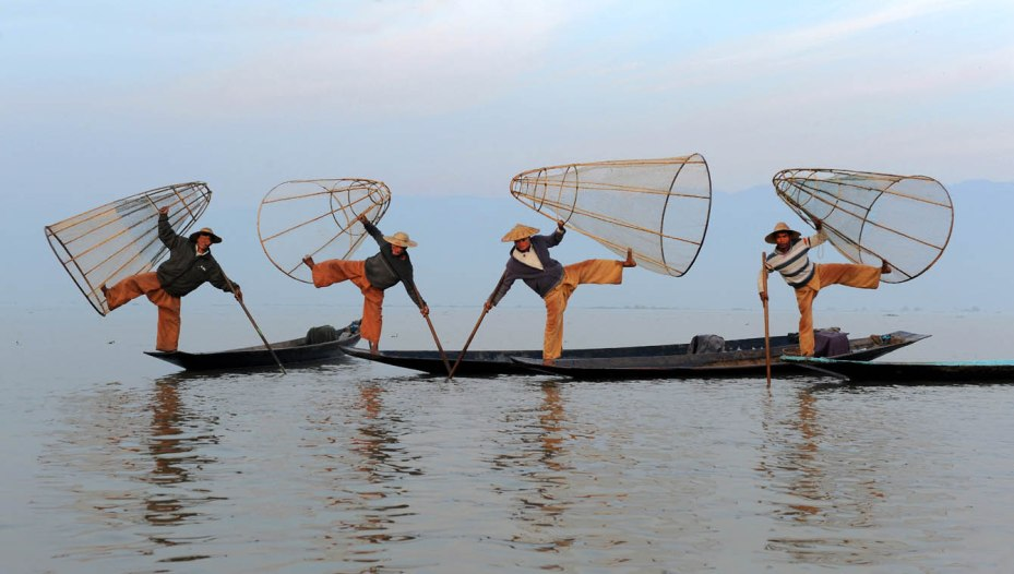 Fishermen of Inle Lake (7)a