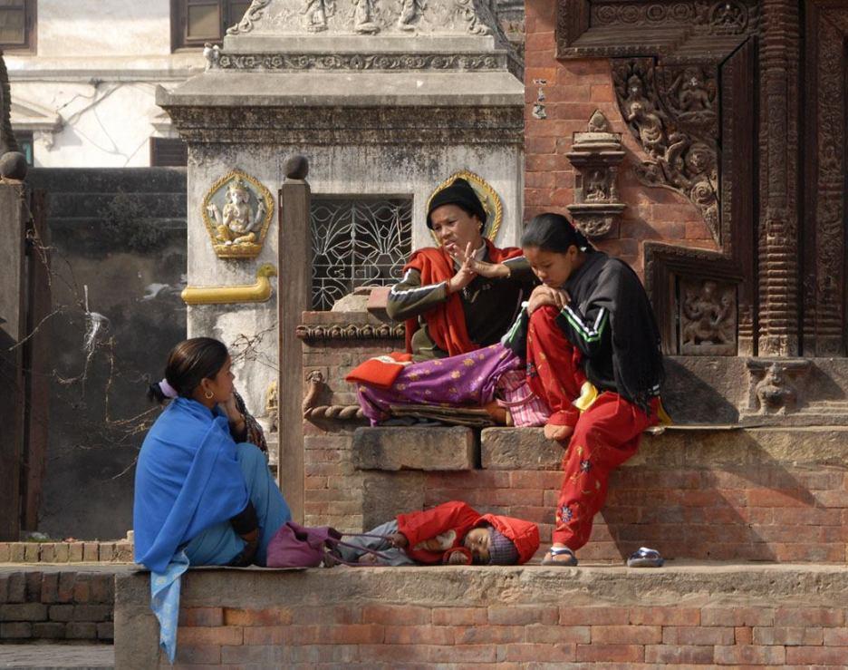 Ludzie Nepalu (11)