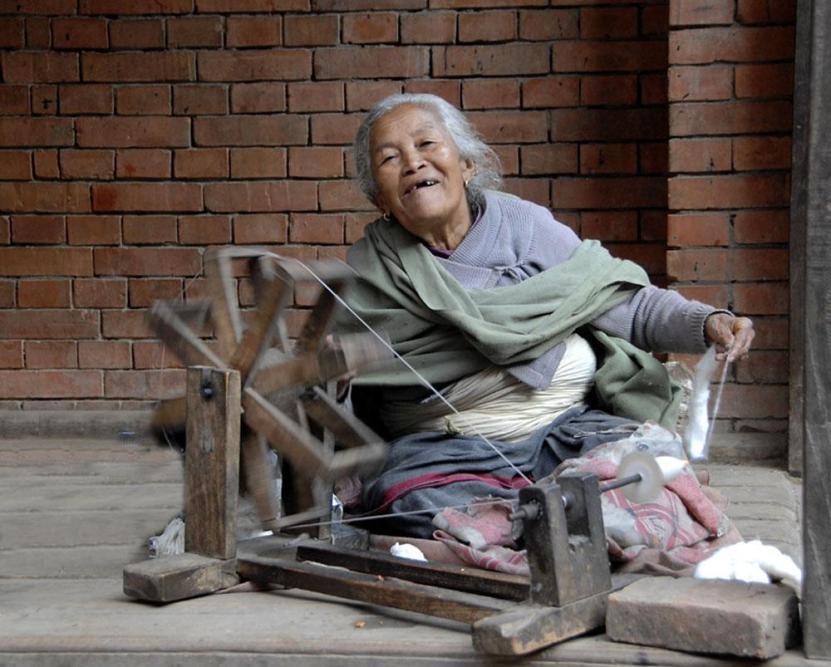Ludzie Nepalu (15)