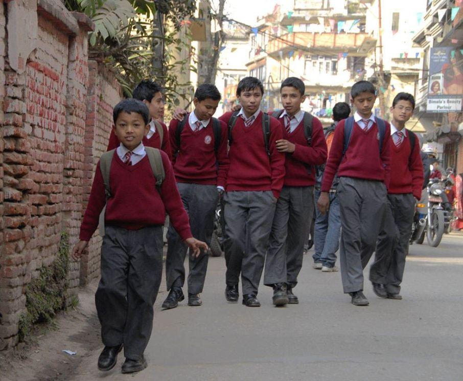 Ludzie Nepalu (16)