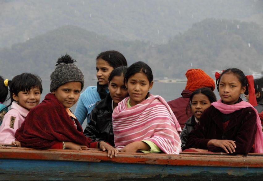 Ludzie Nepalu (17)