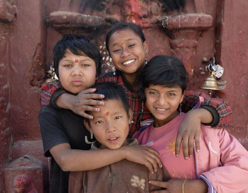 Ludzie Nepalu (18)
