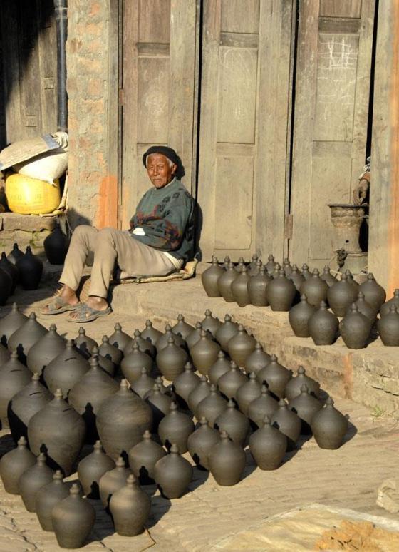 Ludzie Nepalu (21)