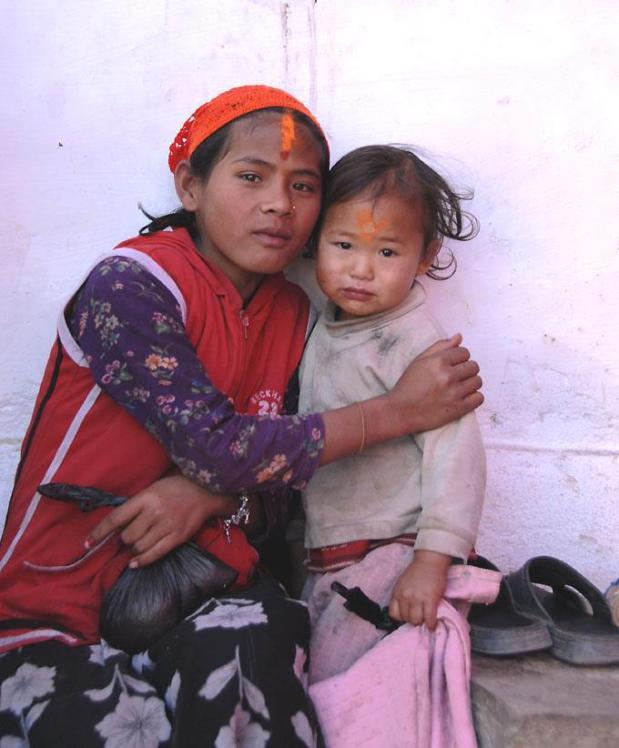 Ludzie Nepalu (23)