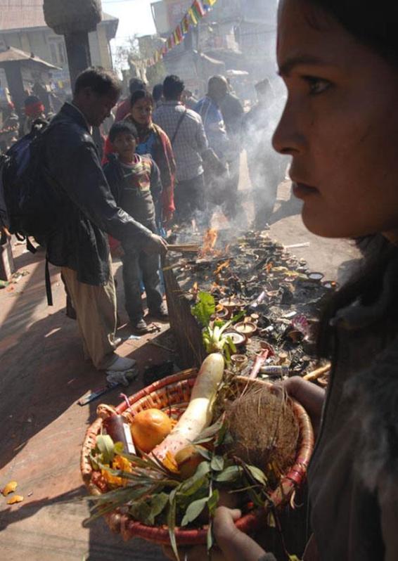 Ludzie Nepalu (24)