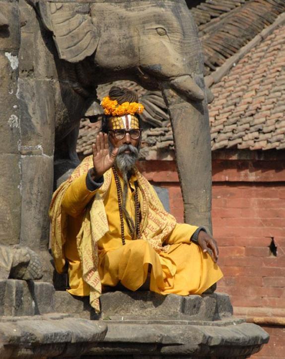 Ludzie Nepalu (25)