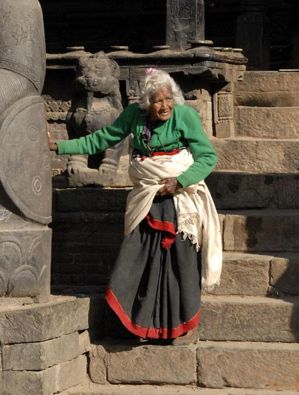 Ludzie Nepalu (26)