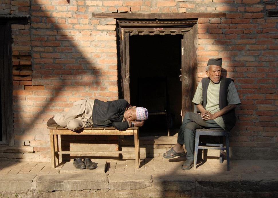 Ludzie Nepalu (3)