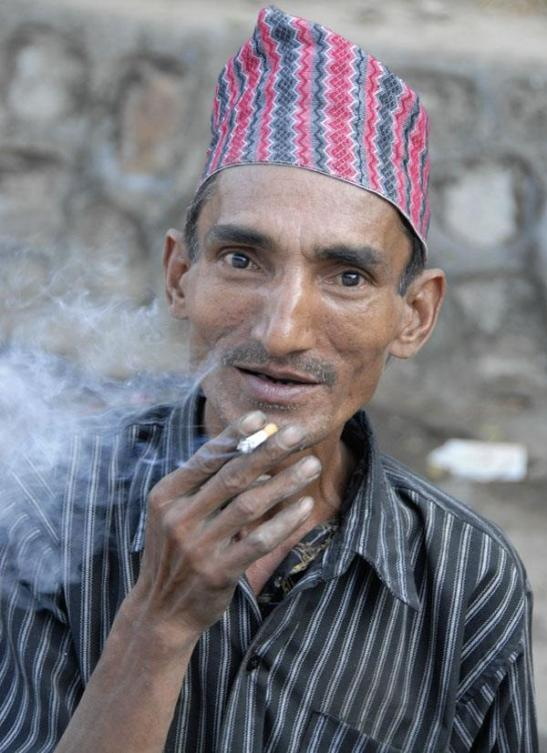 Ludzie Nepalu (33)