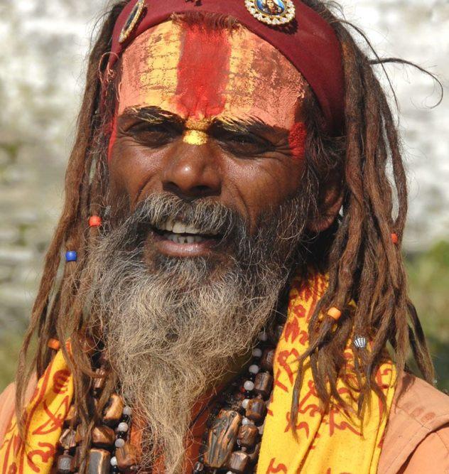 Ludzie Nepalu (34)