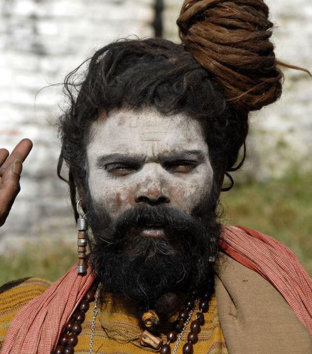 Ludzie Nepalu (35)