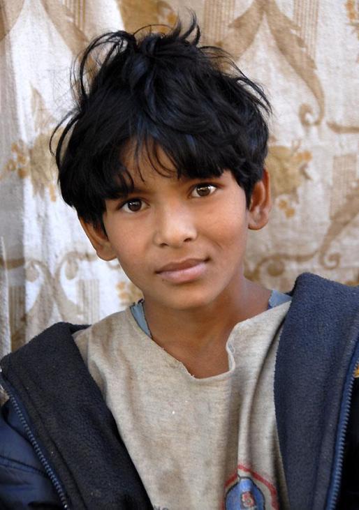 Ludzie Nepalu (40)