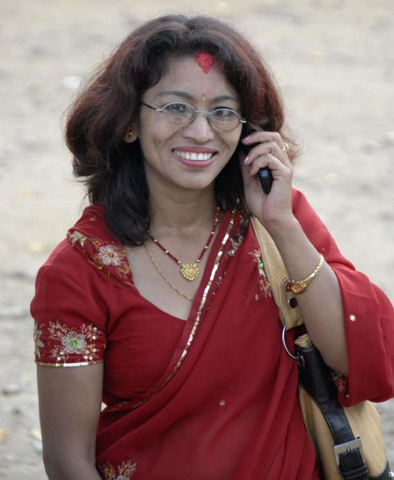 Ludzie Nepalu (41)
