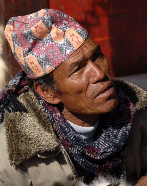Ludzie Nepalu (42)