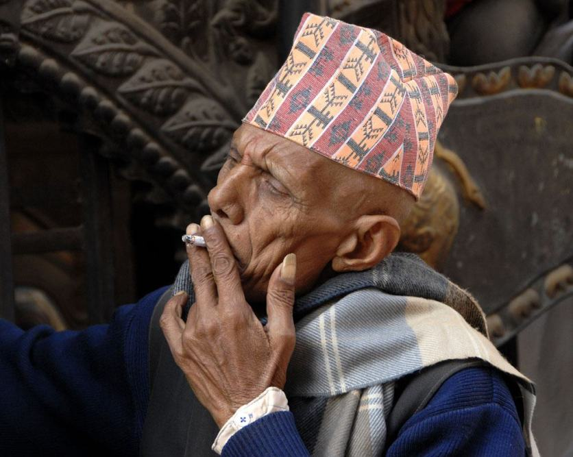 Ludzie Nepalu (45)