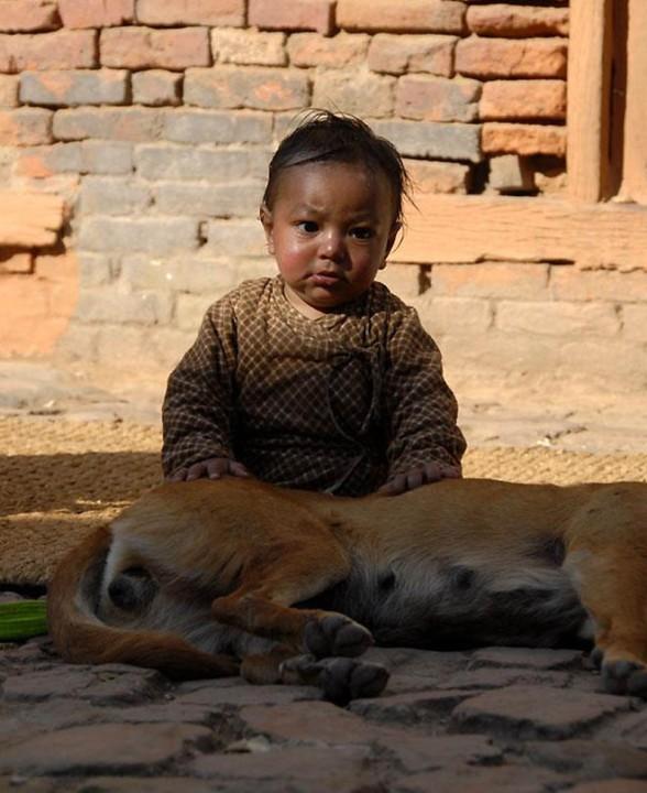 Ludzie Nepalu (47)