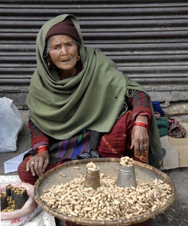 Ludzie Nepalu (48)