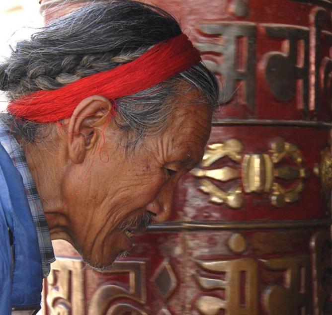Ludzie Nepalu (50)