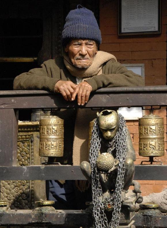 Ludzie Nepalu (54)