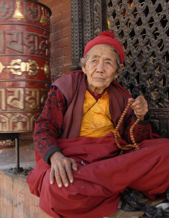 Ludzie Nepalu (55)