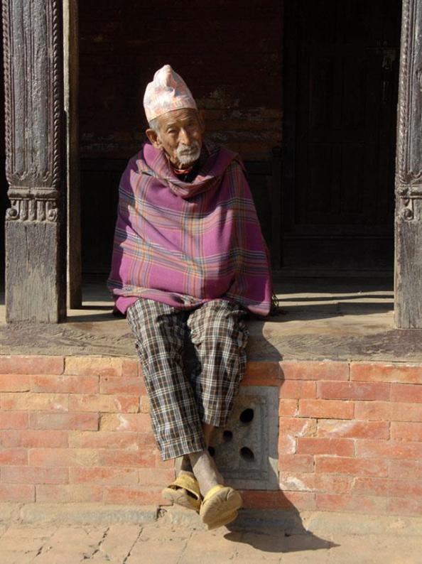 Ludzie Nepalu (56)