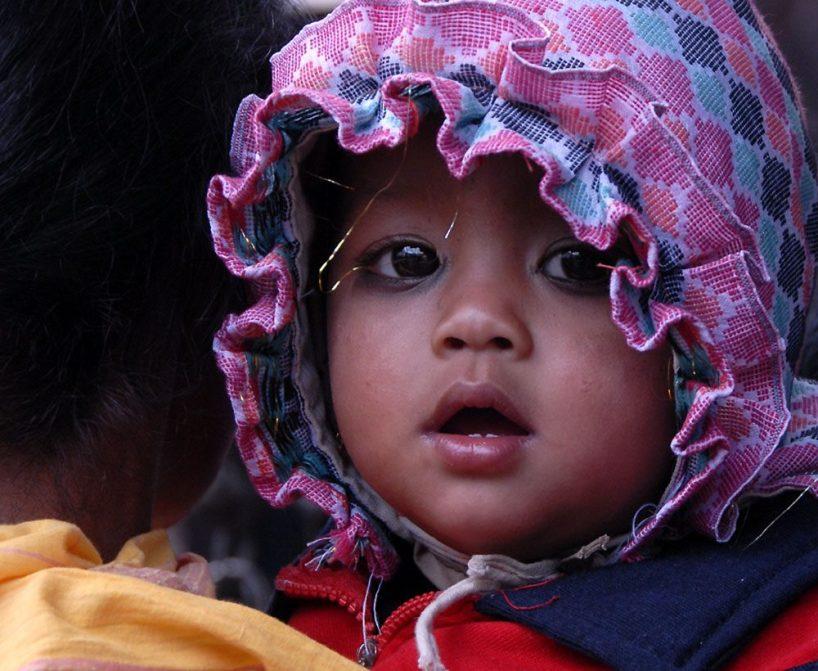 Ludzie Nepalu (59)