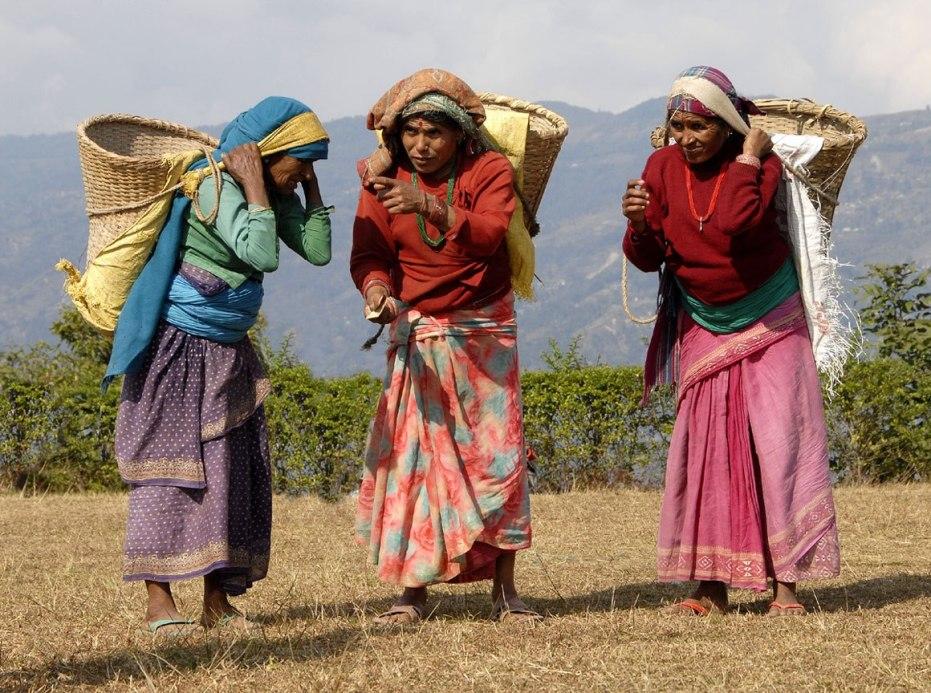 Ludzie Nepalu (6)