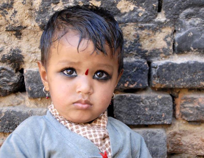Ludzie Nepalu (61)