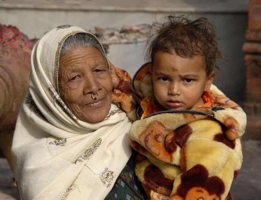 Ludzie Nepalu (63)