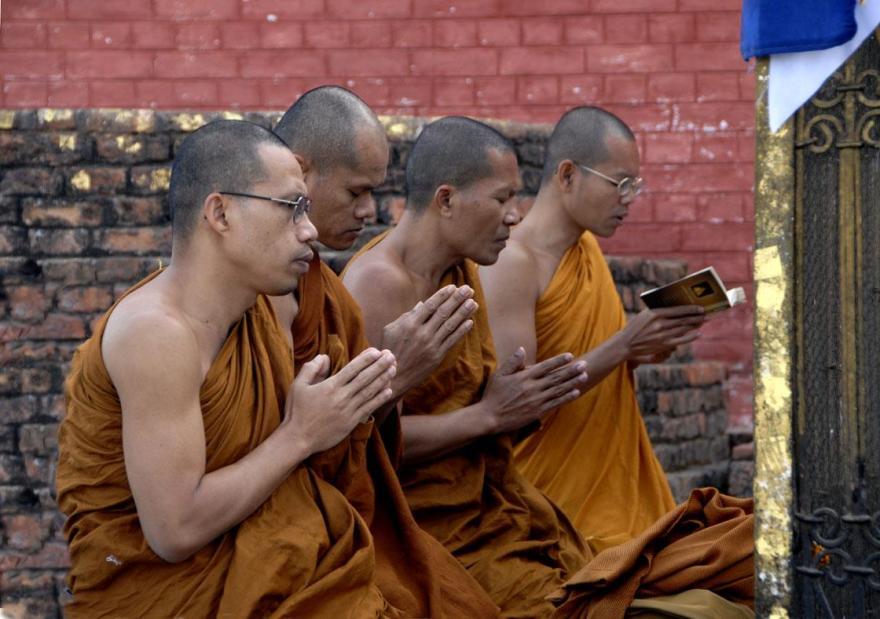 Ludzie Nepalu (7)